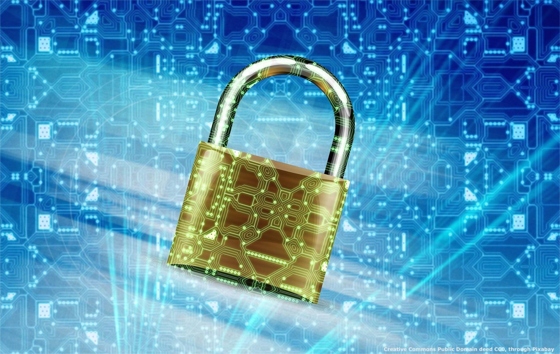 La cyber-security, o sicurezza informatica, e' un elemento fondamentale di Societa' 5.0
