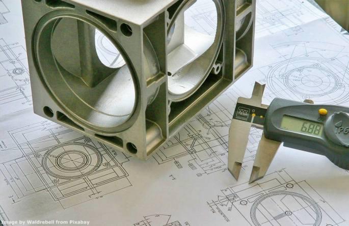 Industria 4.0 ha rivelato il grande bisogno della figura del tecnico e dell'ingegnere: macchine utensili e lavorazioni meccaniche richiedono personale di alto profilo