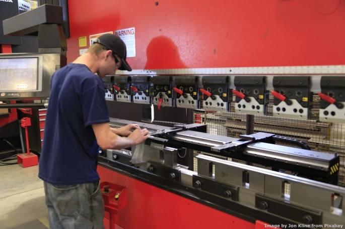 Le macchine e gli impianti industriali costituiscono il fulcro del Piano Nazionale Industria 4.0