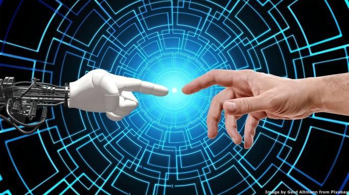 L'uomo e lo sviluppo tecnologico hanno sempre garantito un futuro alla nostra societa'. Gettare via tutto per tornare ai tempi bui dei dogmi ci riporterebbe al Medioevo. Da una parte ci sono il progresso e Society 5.0, dall'altro una societa' pauperista senza futuro. Ora che hai visto la verita' oltre la cortina della propaganda, cosa sceglierai?