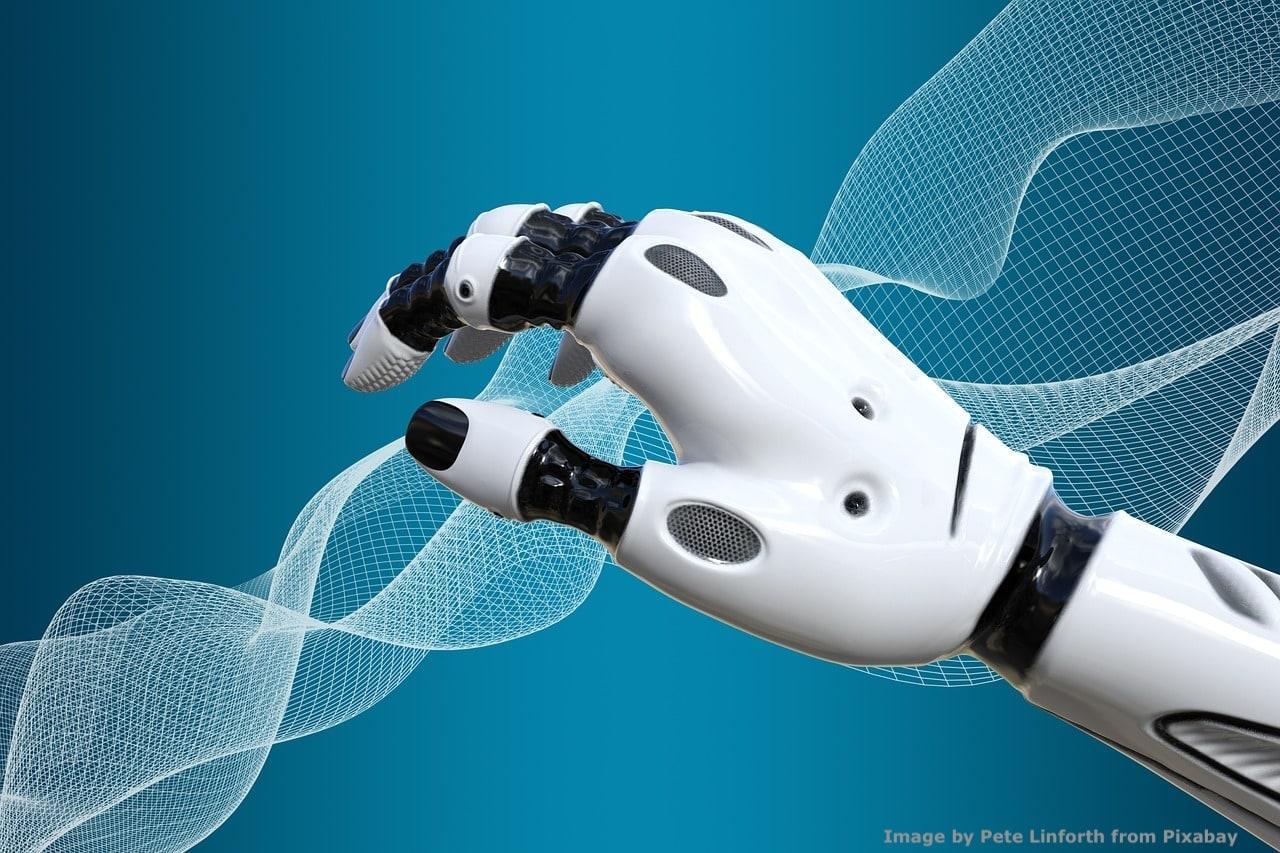 Il progetto Societa' 5.0 comprende robot, AI e Big Data