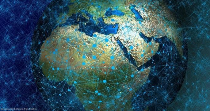 Il mondo e' ricoperto di network molto estesi ed influenti, praticamente sconosciuti alle persone comuni