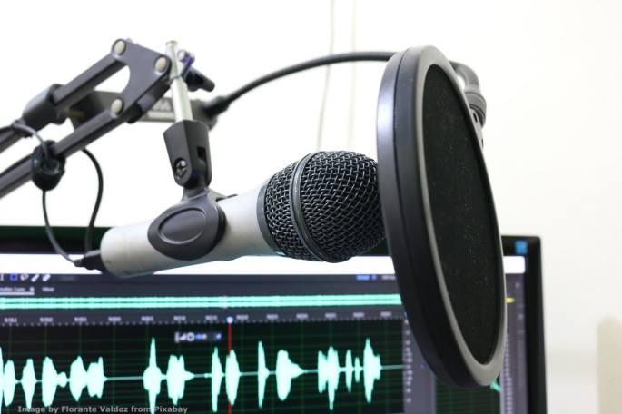 Uno dei primi podcasts su Society 5.0 nel mondo, sicuramente il primo in Italia e Svizzera
