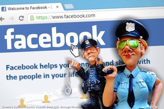 In molti ambienti, Facebook non gode di buona reputazione per quanto riguarda liberta' di parola e privacy – nel secondo caso, questo accade anche altri social media e Google. Di conseguenza, spesso il social network per eccellenza viene rappresentato in modo scherzoso