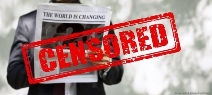 Il Corriere della Sera e gli altri mass media nazionali non hanno dedicato una sola parola al primo evento espressamente dedicato a Societa' 5.0 in Italia